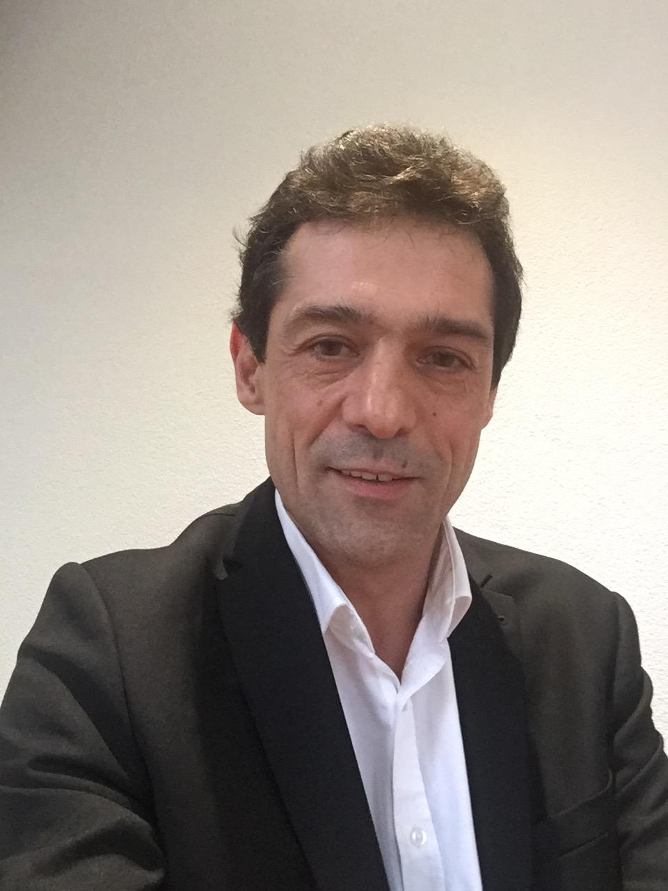 Luc Geiser